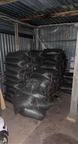 Ekogorszek w workach! 2,5 tony [tona 950 pln] cena do małej negocjacji