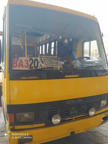 Продается автобус Эталон