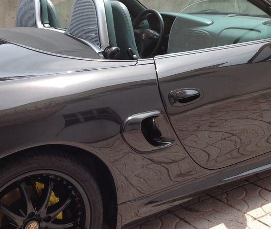 Entradas de Ar Porsche Boxster