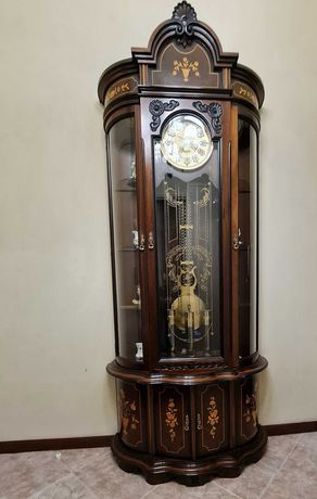 Vende-se Relógio de coluna marca Intrarel.