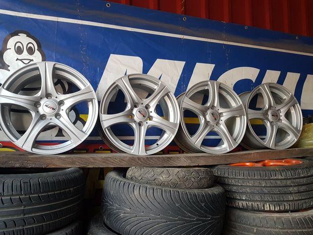 Felgi Aluminiowe Ford -Citroen  R16 5x108 ET46  -7J