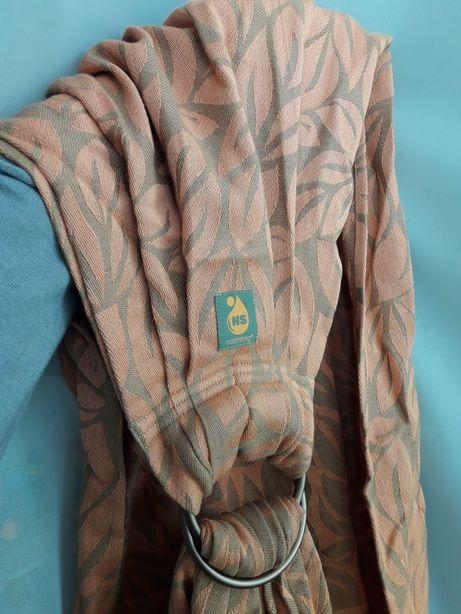 Слинг с кольцами nash sling