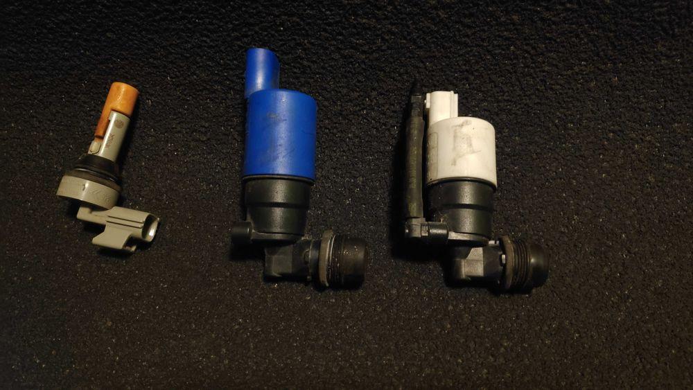 VOLVO S60 V60 pompka spryskiwaczy przednich reflektorów Lipinki - image 1