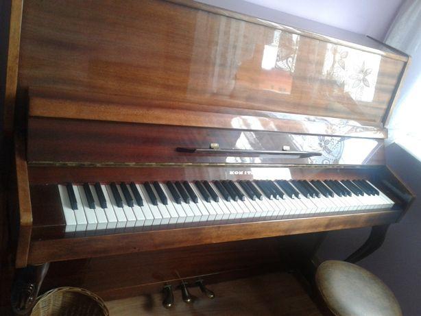! Pianino Komitas!
