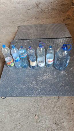 Купимо ПЕТ пляшку  від 7 грн/кг   Флакон,Каністру від 5 грн/кг