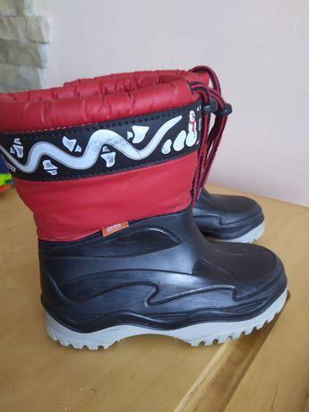 Гумові чоботи Demar