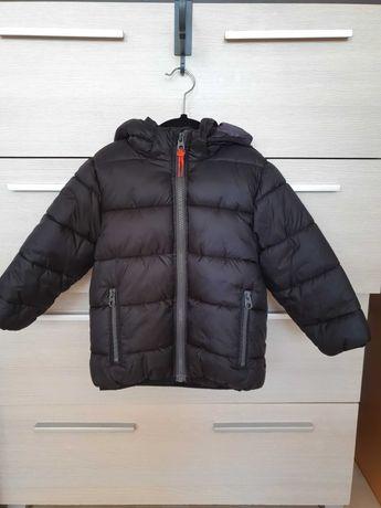 Kurtka H&M zimowa rozm 104