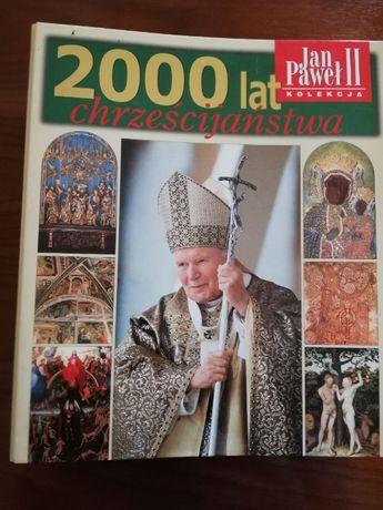 2000 tysiące lat chrześcijaństwa - kolekcja Jan Paweł II