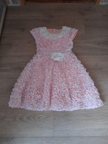 Очень красивое платьице