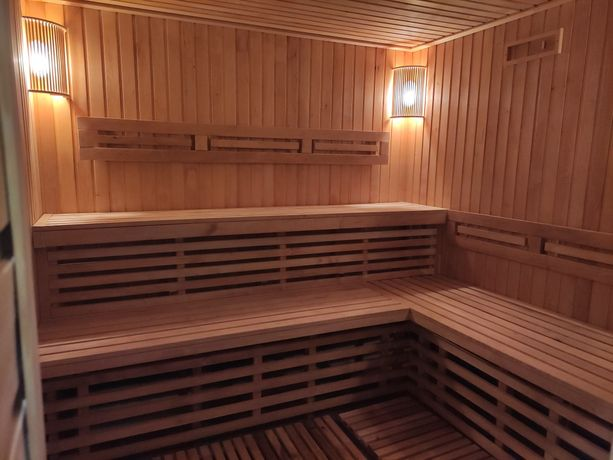 Сауна, баня на дровах, бассейн, бильярд