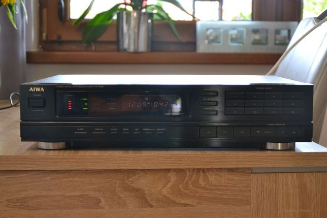 Tuner radiowy Aiwa XT-005