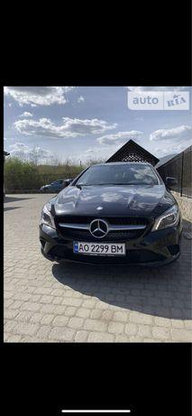 Mercedes CLA220 cdi 2013