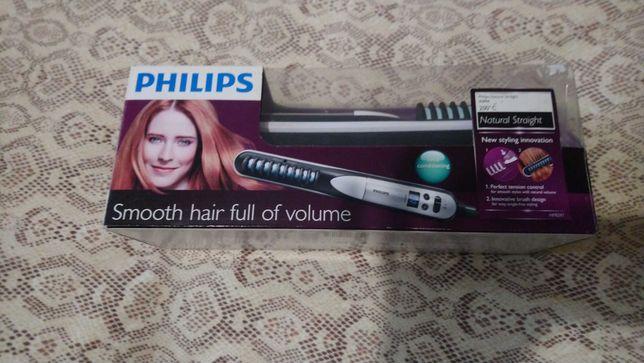 Выпрямитель для волос Philips