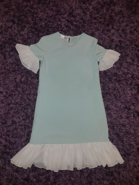 Платье на девочку 6-8 Житомир - изображение 1