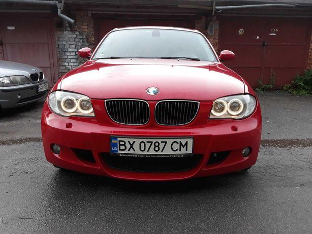 BMW116 обмен на недвижимость