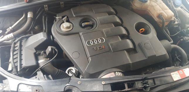 Skrzynia biegów Audi a4 b6 1,9 131 km 2005 rok