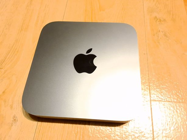 Apple Mac Mini 2018 i7 16gb ram 128gb ssd Apple Care WYSYŁKA!