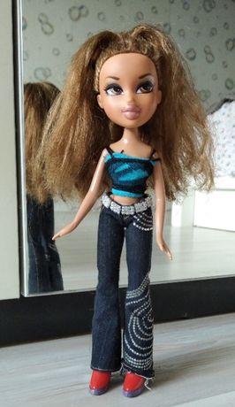Кукла Bratz Yasmin. Братц Ясмин. оригинал MGA 2001год