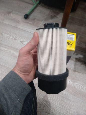 Фильтр топливный DAF3 ДАФ3
