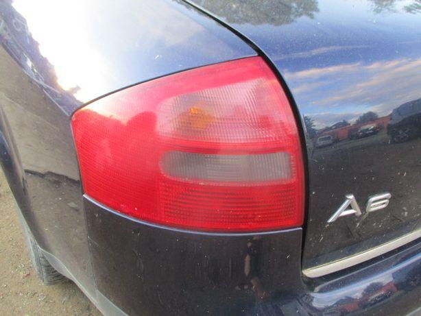 Audi A6 C5 lampa tylna lewa sedan