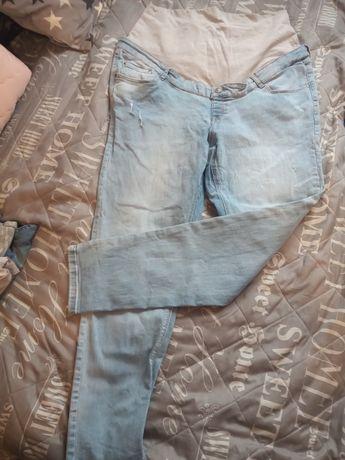 Spodnie ciążowe C&A 48