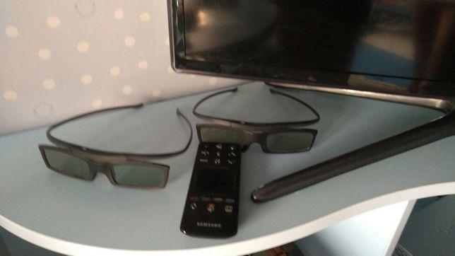 Телевизор Samsung 6330 в идеальном состоянии 2014 г.в. 32 дюйма