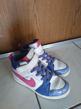 Buty sportowe Nike r. 30 za kostkę