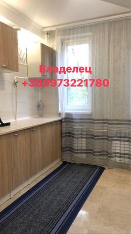 Продам двухкомнатную классную квартиру возле радиорынка! Владелец!!!