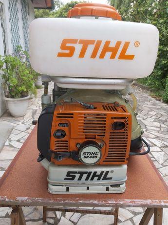 Vendo atomizador Stihl