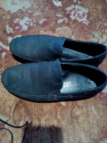 Туфли,мокасины р.38