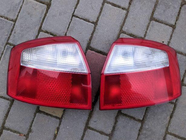 Оригінальні ліхтарі задні Audi A4 B6 (2000-2004)(Фонарь задний, стоп)