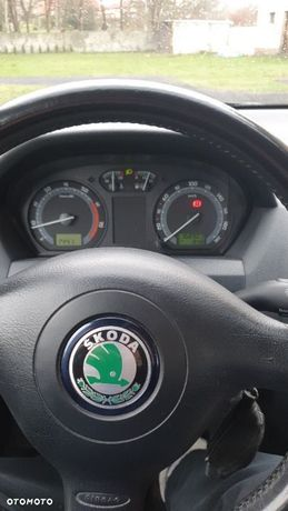 Škoda Fabia Skoda w bardzo dobrym stanie