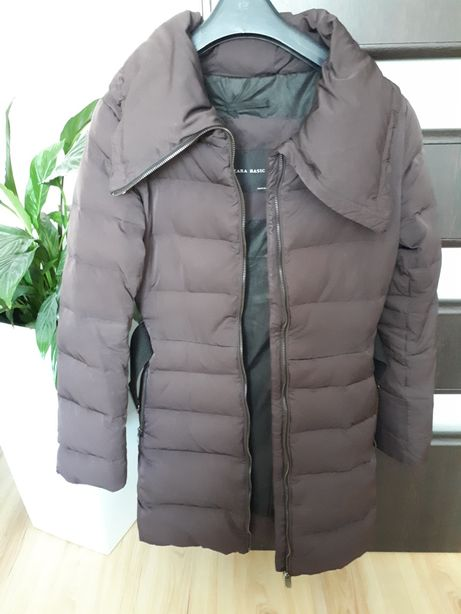 Płaszcz kurtka Zara 36