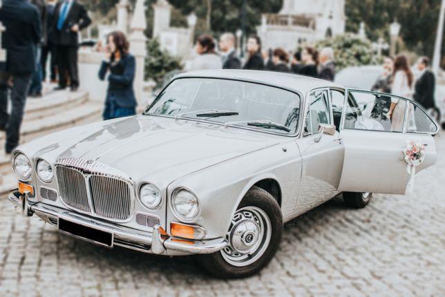 Jaguar Clássico para eventos - Lino´s Classic