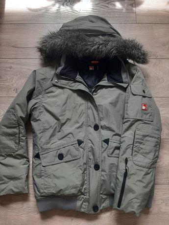 Куртка фірми Engelbert Strauss, розмір Л