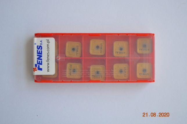 Płytki węglikowe SPKN1203EDR FF3015 FENES