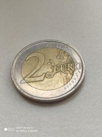 Продам два Евро(Испанские) коллекционные - 2009г.