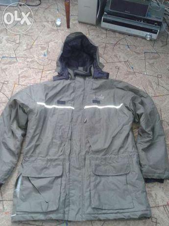 Куртка от зимнего костюма Norfin Icelander