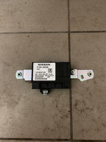 Блок управления  топливным насосом Infiniti Q50,Nissan