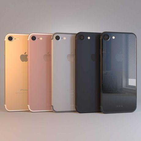 *Selado na Caixa* iPhone 7 | Todas as cores | Garantia | Envio Grátis