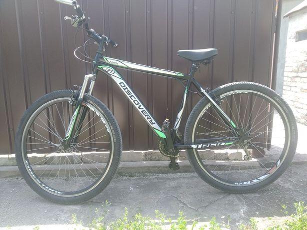 Велосипед Discavery на 29 колесах