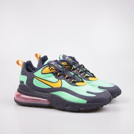 Кроссовки оригинал! Nike Air max 270 react, АО4971-300, 41-44 размер