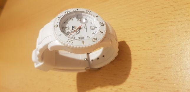 Zegarek ice watch męski damski uniseks unisex biały