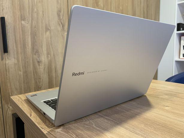 Ноутбук Xiaomi RedmiBook 14''  AMD Ryzen 7/16GB/512GB Silver