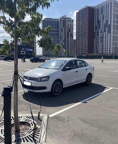 Сдам в аренду авто Volkswagen polo, 2013 год 550 грн. сутки