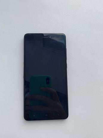 Продам Xiaomi Redmi Note 4X без нижней платы