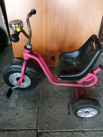 Puky rowerek gocard masywny dla dziecka