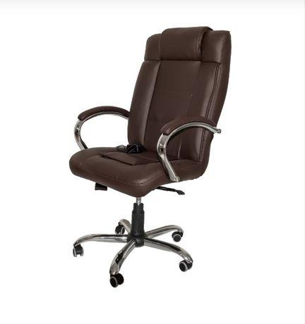 Офисное кресло с массажем