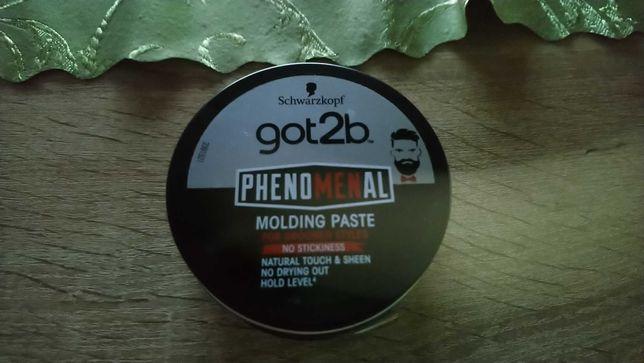 Pasta modelująca got2b phenoMENal