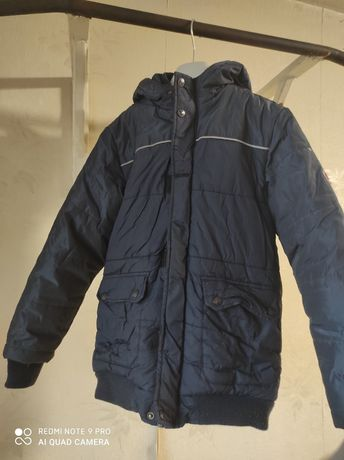 Куртка зима курточка теплая